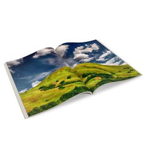 Druckerei MDG aus NRW | Produktbild Broschüren & Kataloge