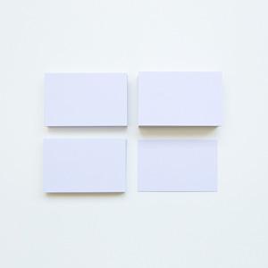Druckerei MDG aus NRW | Produktbild Visitenkarten