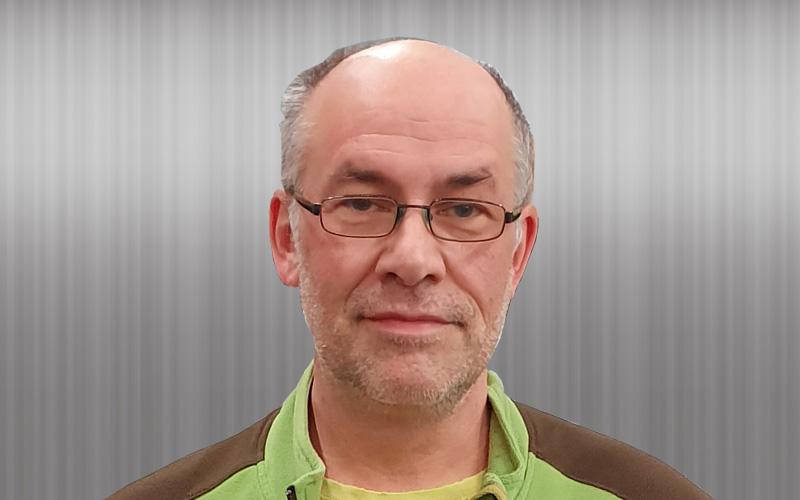 Peter Rüsewald