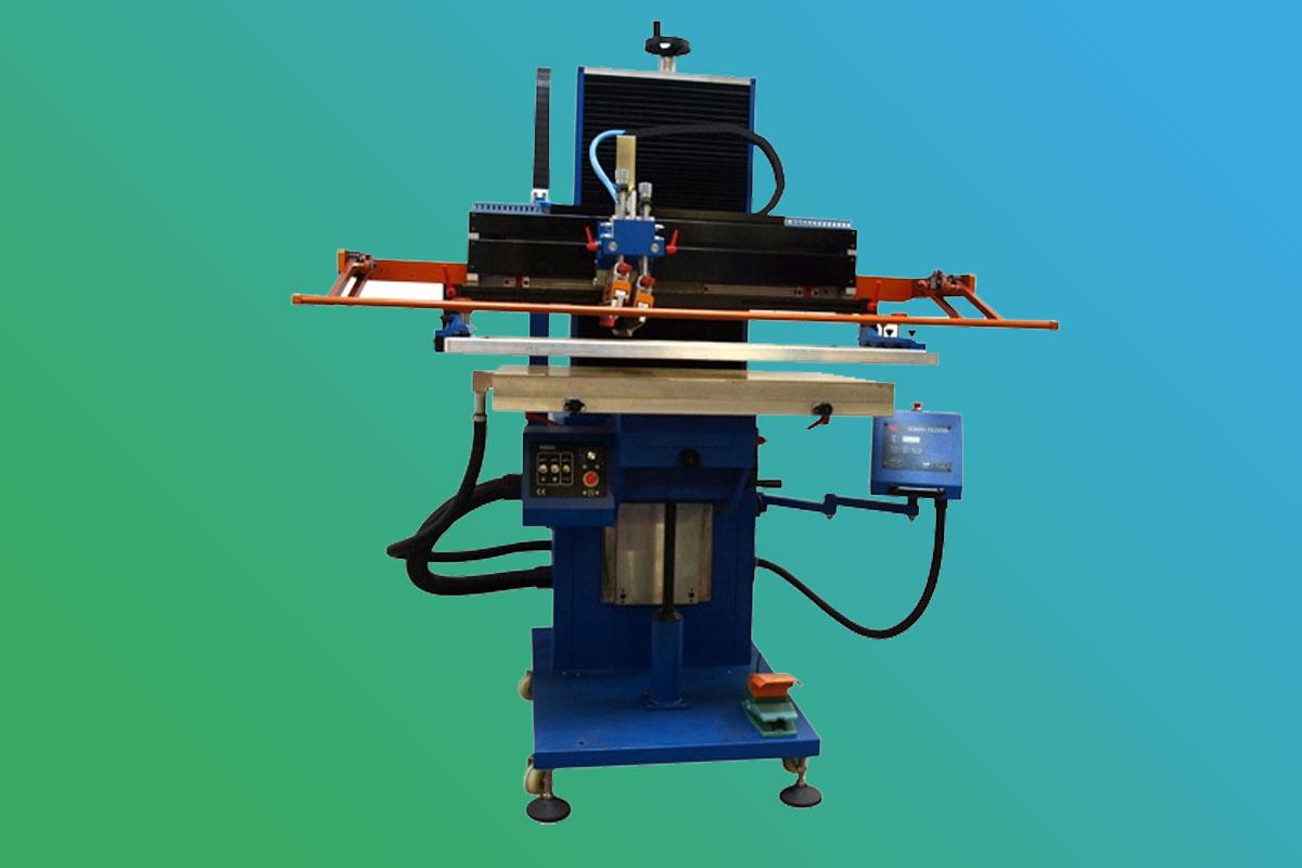 Siebdruckerei Maschinenpark - TIC SFM 650